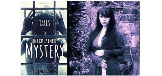 Feature Image - Tales of Mystery Unexplained by Steph Young