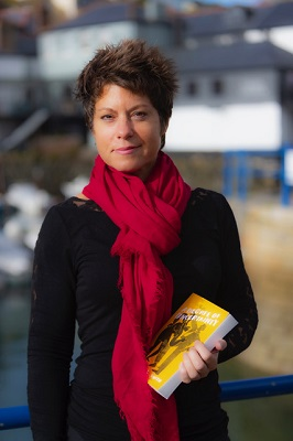 A Degree of uncertainty author nicola smith How a Fractured Cornish Community Gave Birth to a Debut Novel