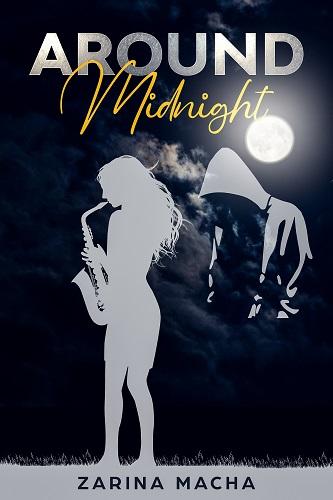 Around Midnight by Zarina Macha