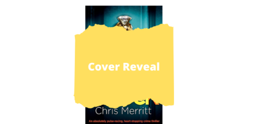 Cover Reveal knock knock