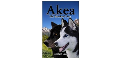 Feature Image - Akea-His-Mothers-Son-by-Elizabeth-Jade