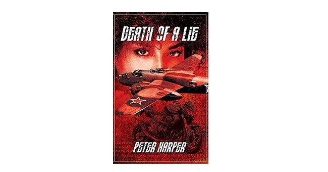 Feature Image - Death-of-a-Lie-by-Peter-Harper
