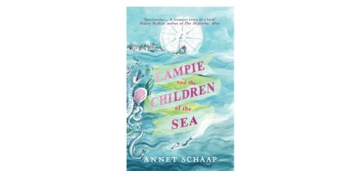 Feature Image - Lampie and the Children of the Sea by Annet Shaap