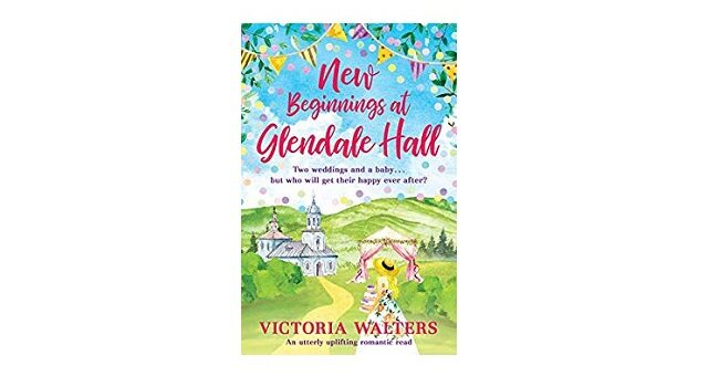 Feature Image - New Beginnings at Glendale Hall by Victoria Walkers