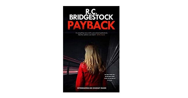 Feature Image - Payback by R.C Bridgestock