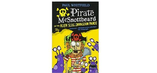 Feature Image - Pirate McSnottbeard by Paul Whitfield