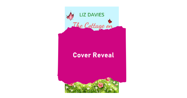 Feature Image - The Cottage on Wildflower lane cover reveal 2