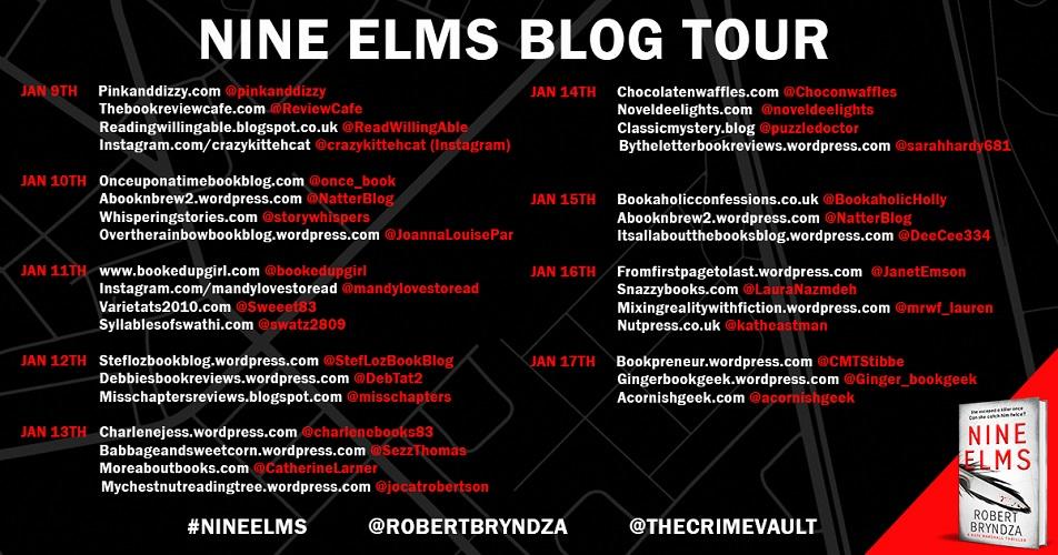 Nine Elms Tour Poster 08.01