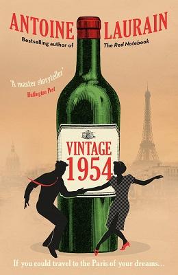 Vintage 1954 by Antoine Laurain