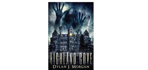 Feature Image - Highland cove by Dylan J Morgan