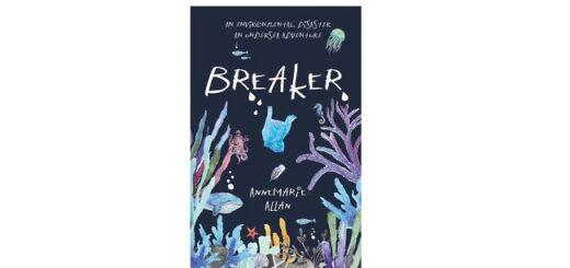 Feature Image - Breaker by Annemarie Allan