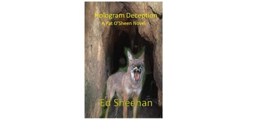 Feature Image - Hologram Deception by Ed Sheehan