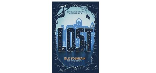 Feature Image - Lost by Ele Fountain