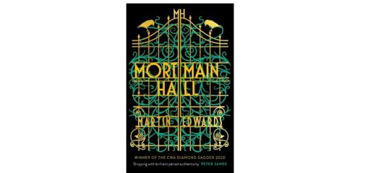 Feature Image - Mortmain Hall by Martin Edwards