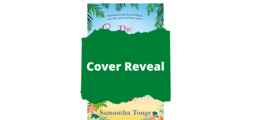 Feature Image - The Summer Island Swap Cover Reveal