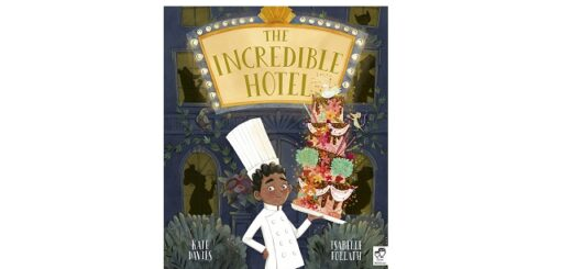 Feature Image - The Incredible Hotel by Kate Davies