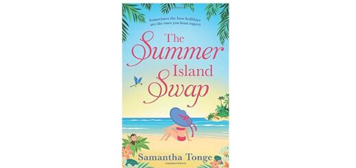 Feature Image - The summer Island Swap by Samantha Tonge