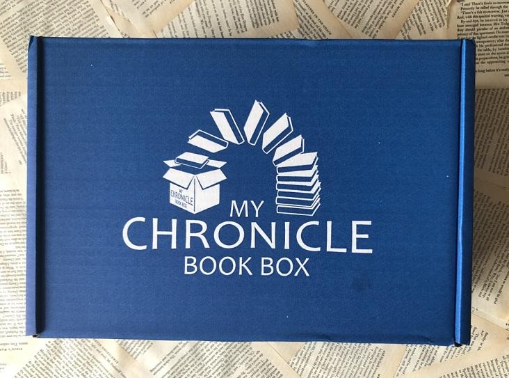 My Chronicle Box