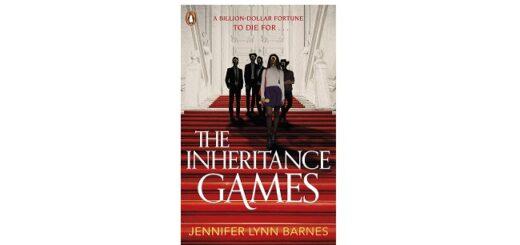 Feature Image - The Inheritance Games by Jennifer Lynn Barnes