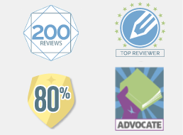 Netgalley Badges 200