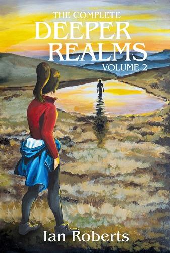 Deeper Realms Volume 2