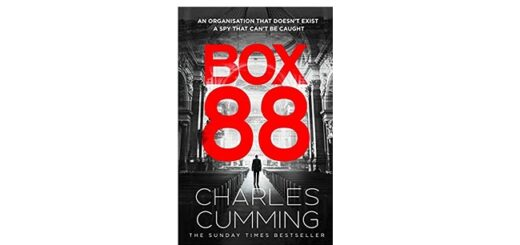 Feature Image - Box 88 by Charles Cumming