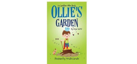 Feature Image - Ollie's Garden by Riya Aarini