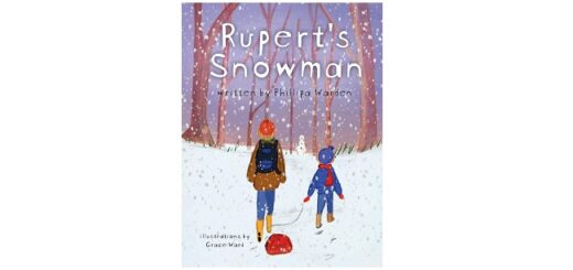 Feature Image - Rupert's Snowman by Phillipa Warden