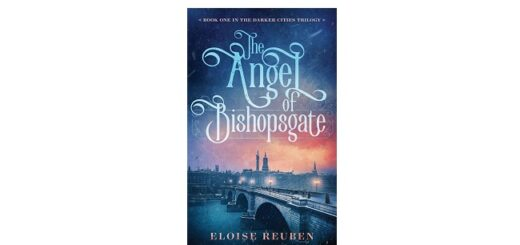 Feature Image - The Angel of Bishopgate by Eloise Reuben