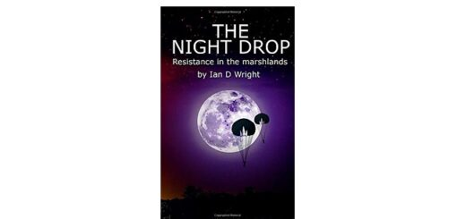 Feature Image - The Night Drop by Ian D Wright