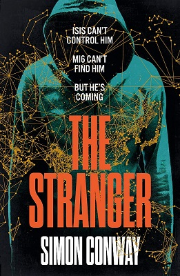 The Stranger by Simon Conway