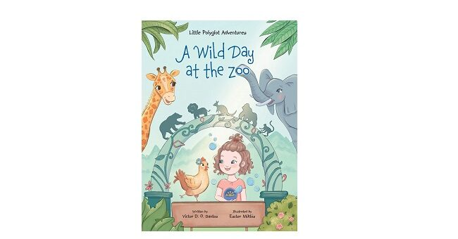 Feature Image - A Wild Day at the Zoo by Victor D.O. Santos