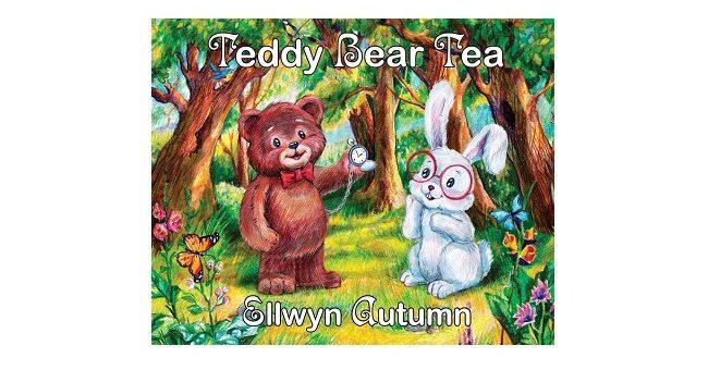 Feature Image - Teddy Bear Tea by Ellwyn Autumn