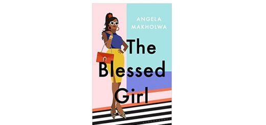 Feature Image - The Blessed Girl by Angela Makholwa