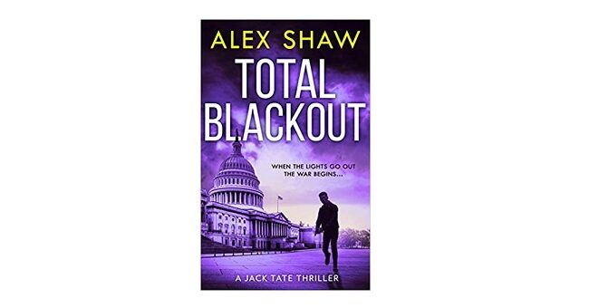 Feature Image - Total Blackout by Alex Shaw
