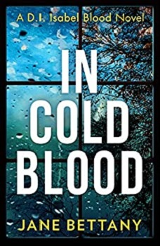 In Cold Blood by Jane Bettany