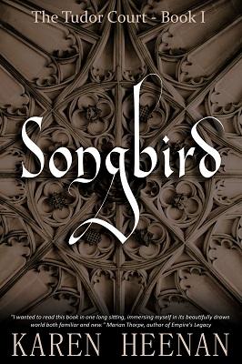 Songbird by Karen Heenan