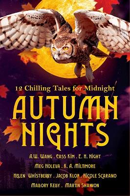 Autumn Nights ebook by Cass Kim
