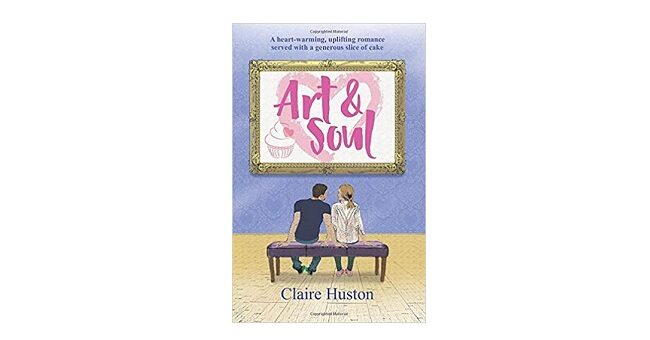 Feature Image - Art and Soul by Claire Huston