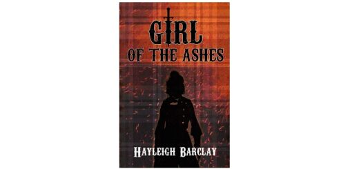 Feature Image - Girl of the Ashes by Hayleigh Barclay