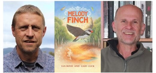 Feature Image - Ian Boyd and Gary Luck the birds and the bees