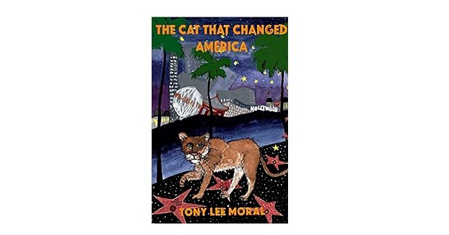 Feature Image - The Cat that Changed America by Tony Lee Moral
