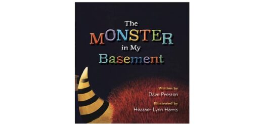 Feature Image - The Monster in my Basement by Dave Preston