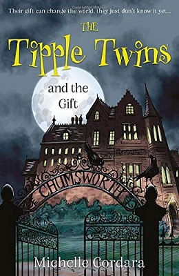 The Tipple Twins and the Gift by Michelle Cordara