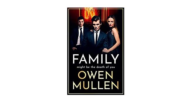 Feature Image - Family by Owen Mullen