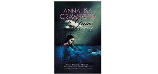Feature Image - Grace and Serenity by Annalisa Crawford