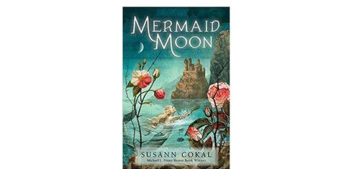 Feature Image - Mermaid Mood by Susann Cokal