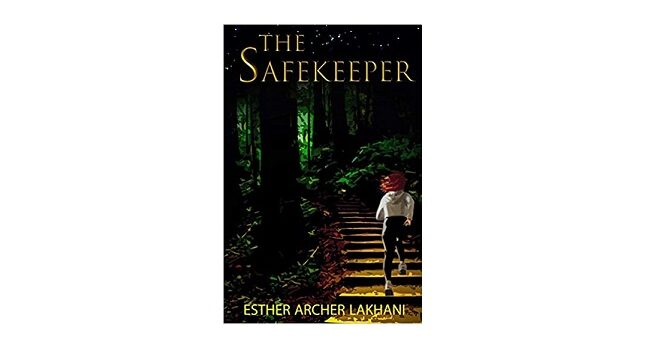 Feature Image - The Safekeeper by Esther Archer Lakhani