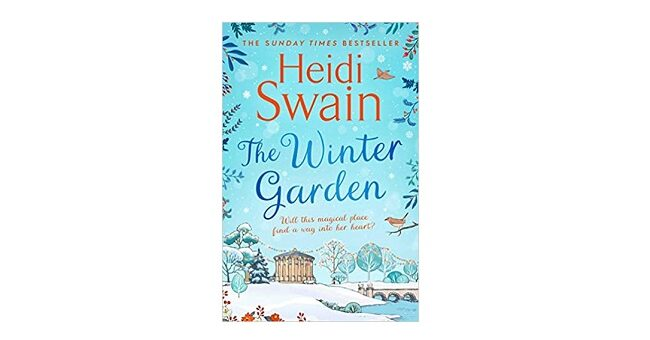 Feature Image - The Winter Garden by Heidi Swain