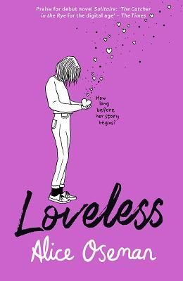 Loveless by Alice Oseman